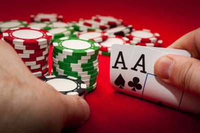 Hello World Poker Style Erik The Coder
